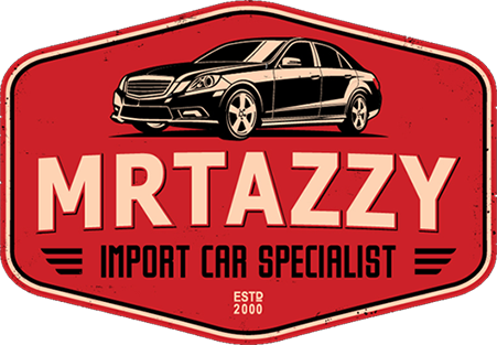 Mrtazzy Import Car Specialist